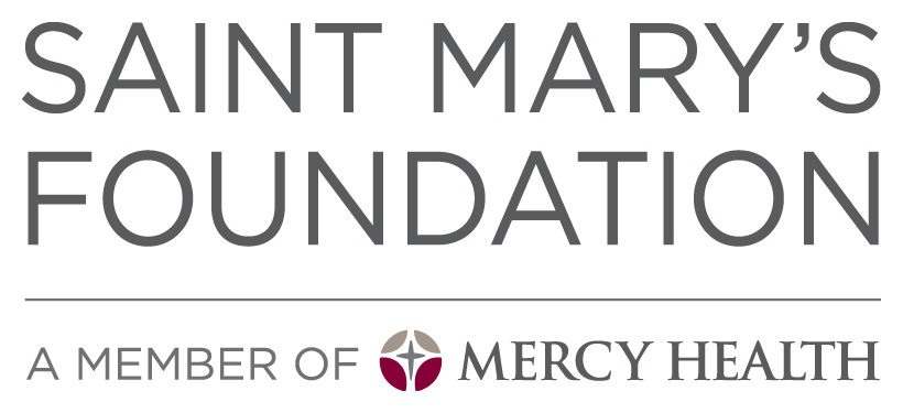 saint mary's foundation logo
